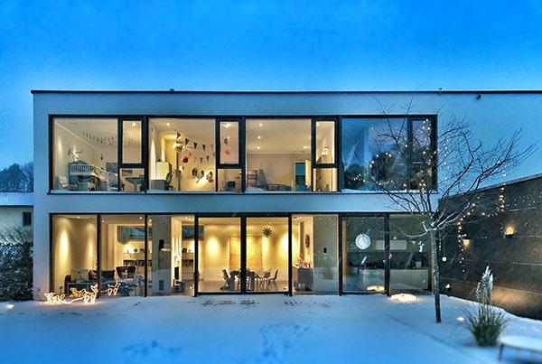Évaluation M.S. - Maison Multifamiliales